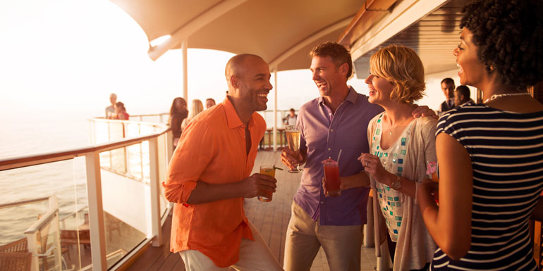 Cruise Travel: The Cost of Automatic Tipping - aarp.org