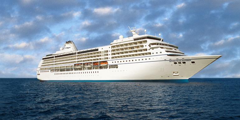 regent seven seas cuba cruise