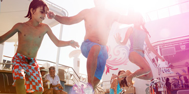 How to Book the Best Family Cruise