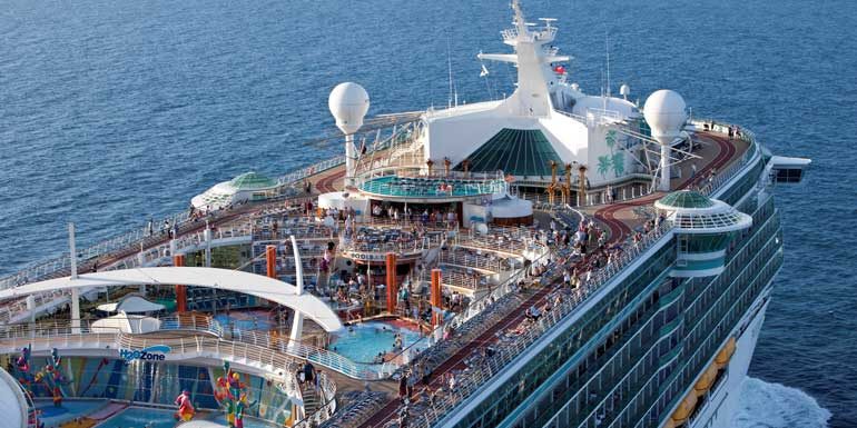 The Invaluable Lessons You Learn On Your First Cruise