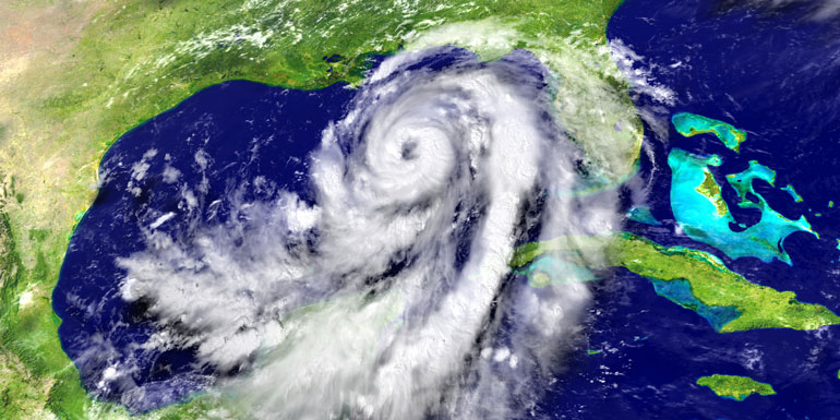 How Does Hurricane Season Affect Cruises