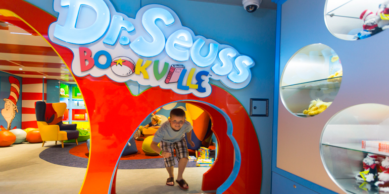 carnival dr seuss cruise kids clubs