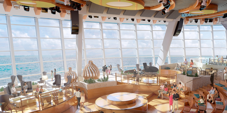 royal caribbean anthem new ships 2015