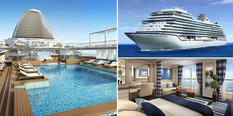 explorer new cruise ships 2016