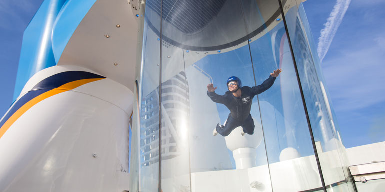 ripcord quantum of the seas ifly