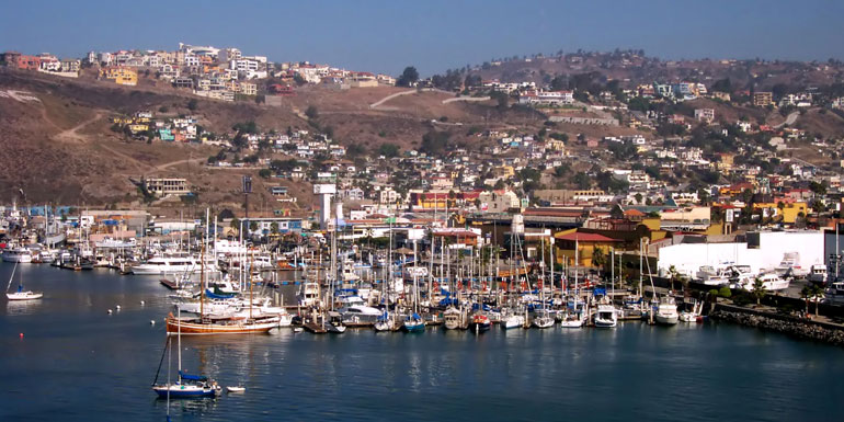 ensenada mexico worst cruise ship port