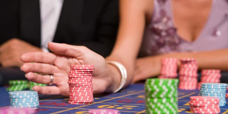 cruise ship casino playing tips