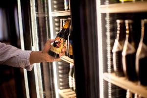 best drink lists beer celebrity cruises
