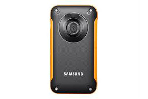 waterproof camera samsung hmx w300