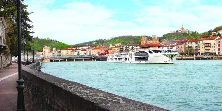 uniworld cruises ss catherine river ship