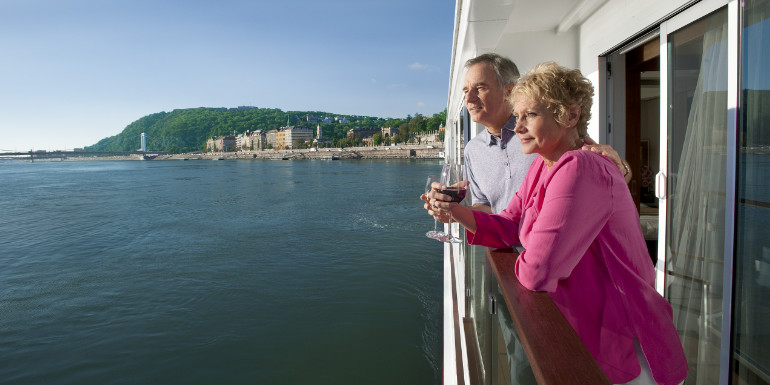 viking river cruises balcony europe season
