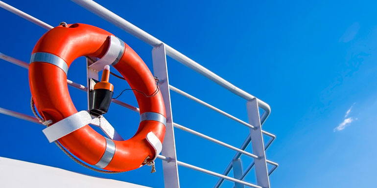 safety tips cruise ship
