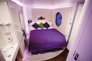 norwegian epic studio cabin solo travelers cruising