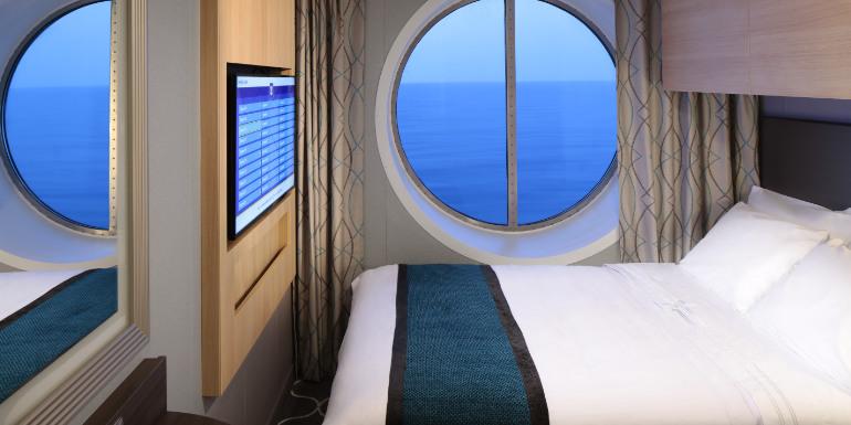cruise ship studio cabin royal norwegian