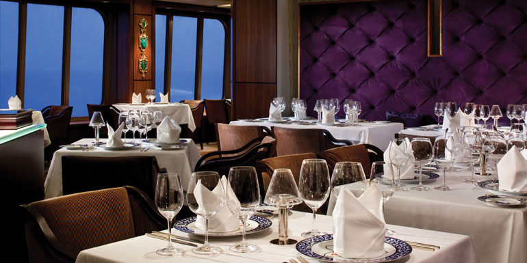 pinnacle grill holland america