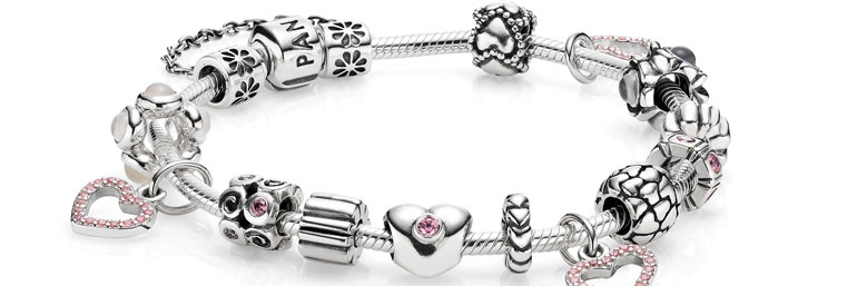 Pandora Cruise: Instead of spending just one day in port shopping, make jewelry the focus of your entire vacation.