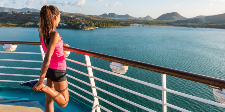 cruise ship workout worst things forget