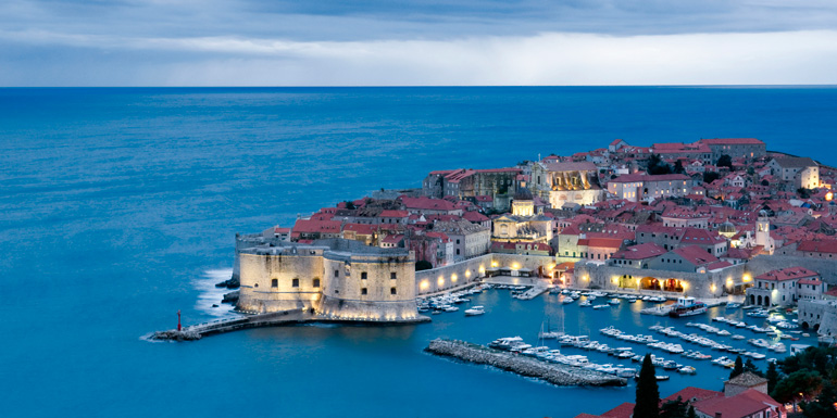 Best Restaurants In Old Town Dubrovnik