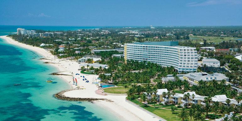 Best Bahamma Island
