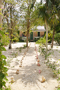 queen elizabeth botanic park grand cayman georgetown