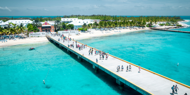 What To Do On Grand Turk Island