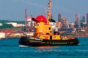 theodore tugboat halifax nova scotia
