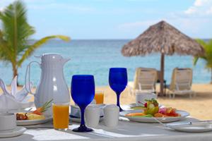 Jamaica Inn Restaurant Ocho Rios