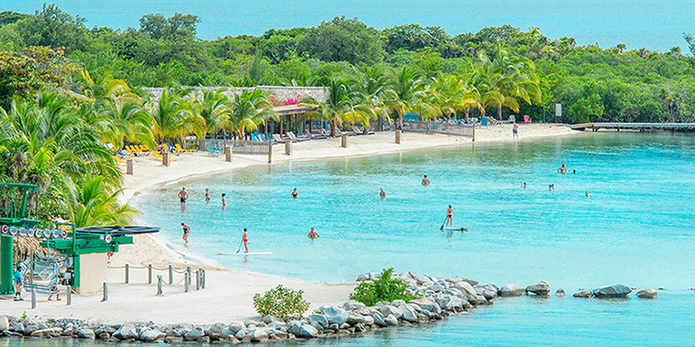 Honduras Island All Inclusive Resorts
