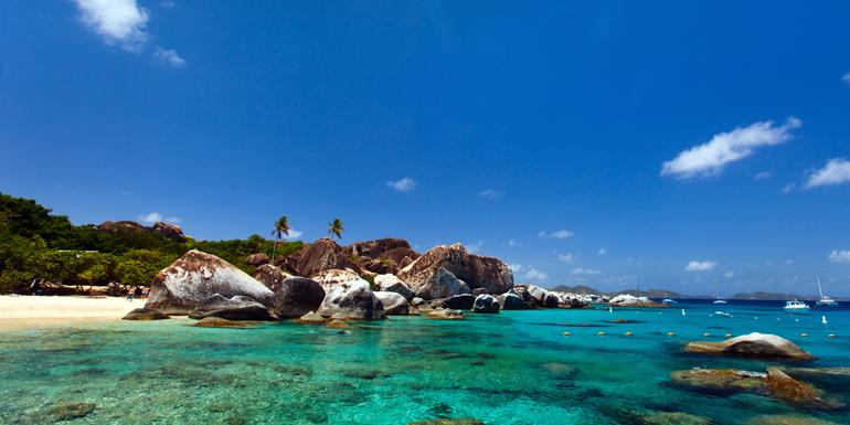 Virgin Islands Cruise Deals