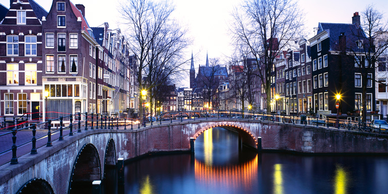 best things to do amsterdam cruise