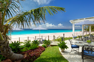rosewood tuckers point resort beach bermuda