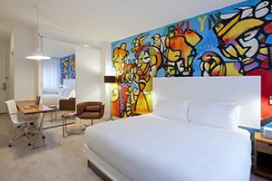 Nu Hotel brooklyn new york