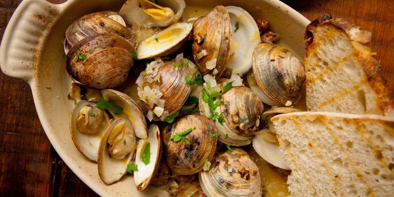 lamb clam grocery charleston south carolina