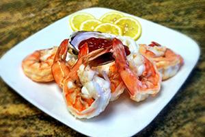 finster murphys shrimp