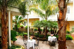 new orleans hermann house courtyard hotel