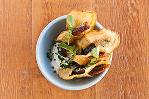 Sardine chips san francisco