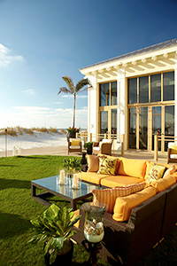 sandpearl resort tampa florida