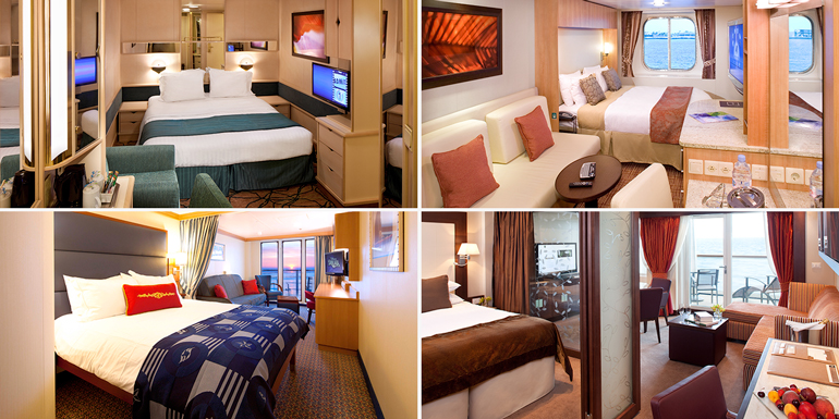 cruise ship cabin category quiz