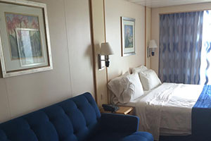navigator of the seas superior ocean view with balcony room