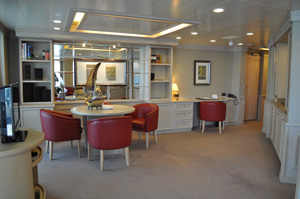 silver spirit grand cabin review silversea