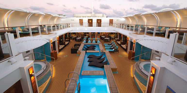The Best Cruise Concierge Programs