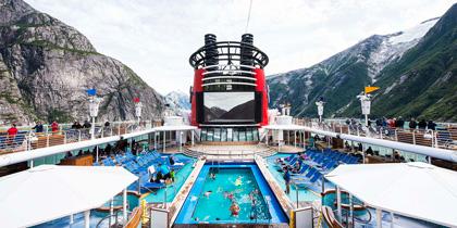 disney norwegian best cruise line alaska