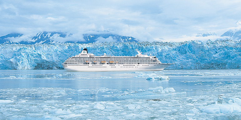 crystal cruises what best cruise line