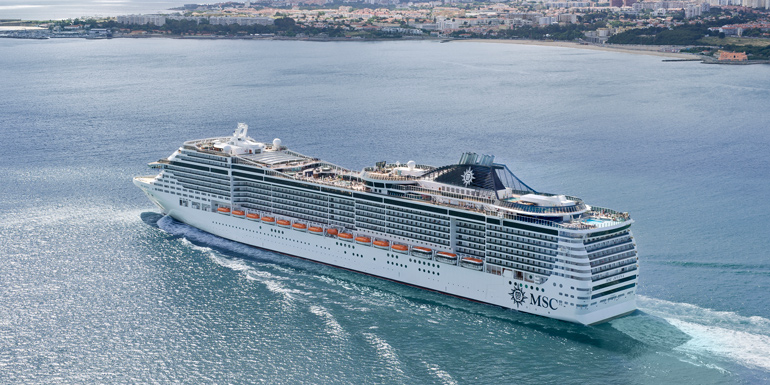 msc divina cruise ship miami
