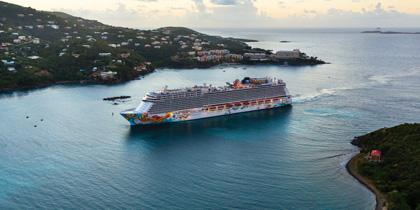 norwegian getaway review cruise ship thomas