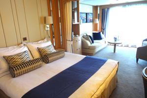 windstar star pride balcony cabin ship