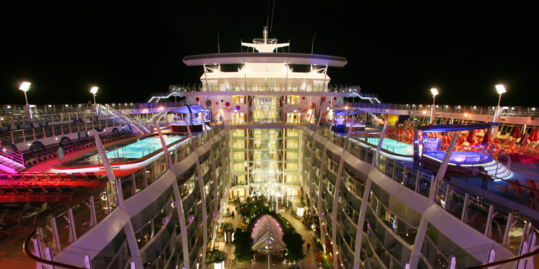 best royal caribbean ships 2018 quality