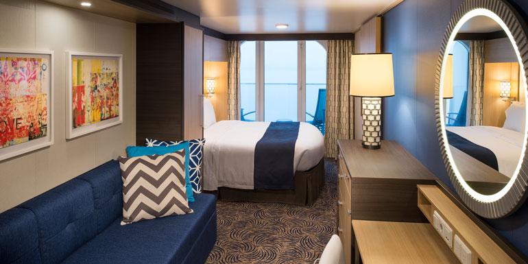 best royal caribbean ships 2018 cabin
