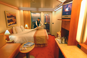 canival freedom cabin stateroom review