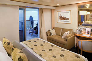 ms veendam lanai stateroom cabin